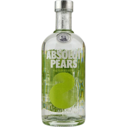 Photo of Absolut Pears