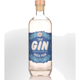 Photo of That Spirited Lot Gin House Pour 700ml