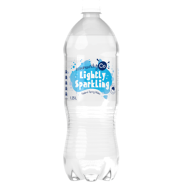 Photo of Community Co Lightly Sparkling Water 1.25l