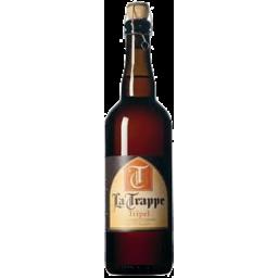 Photo of La Trappe Tripel 750ml