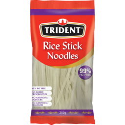Photo of Trident Rice Stick Noodle (250g)