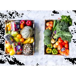 Photo of Seasonal Mixed Fruit and Veg Box $60