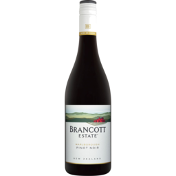 Photo of Brancott Estate Pinot Noir