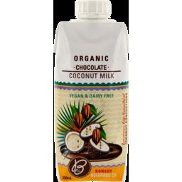 Photo of Organic Chocolate Coconut Milk 330ml