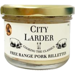 Photo of City Larder Rf Pork Rillettes