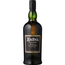 Photo of Ardbeg Uigeadail (Gift Box)