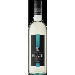 Photo of McGuigan Black Label Sauvignon Blanc 750ml