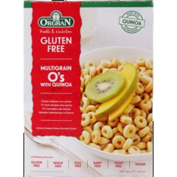 Photo of Orgran M/Grain O Quinoa 300gm
