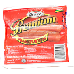 Photo of Grace Premium Frankfurters