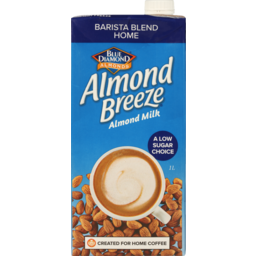 Photo of Blue Diamond Almond Milk Barista Blend Home 1l