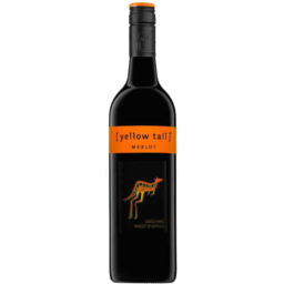 Photo of Yellowtail Merlot