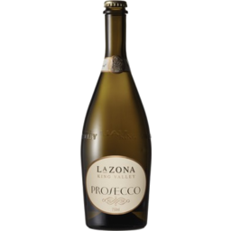 Photo of La Zona Prosecco Nv