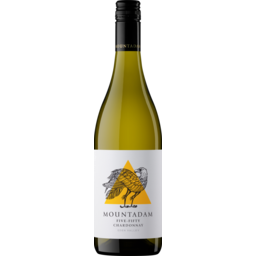 Photo of Mountadam 550 Chardonnay
