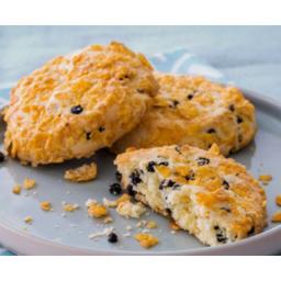 Photo of Swiss Nat Cookie Cornflake G/F 70g