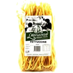 Photo of Fettucine - Durum Flour 375g