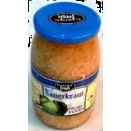 Photo of Garden Fresh Sauerkraut Cabbage 850g