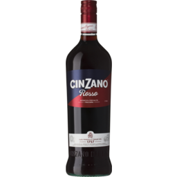 Photo of Cinzano Rosso Vermouth