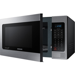 Photo of Microwave 1.1cu Ss Samsung