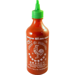 Photo of Huy Fong Foods Sriracha Hot Chili Sauce 482g