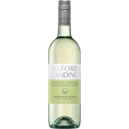 Photo of Oxford Landing Sauvignon Blanc 750ml