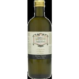 Photo of Lucias Aust X/V Olive Oil 250gm