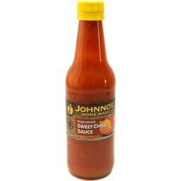 Photo of Johnnos Sweet Chilli 350g