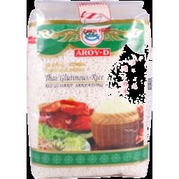 Photo of Aroy-D Glutinous Rice 1kg