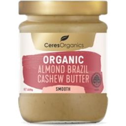 Photo of Ceres Organics Nut Spread - Abc Spread