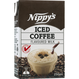 Photo of Nippy's Iced Coffee 250ml