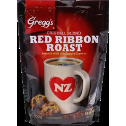 Photo of Gregg's Coffee Roast Refill 100g
