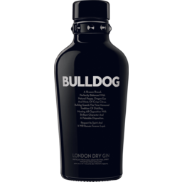 Photo of Bulldog Gin