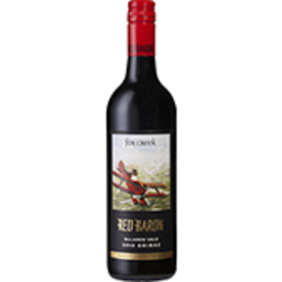 Photo of Fox Creek Red Baron Shiraz