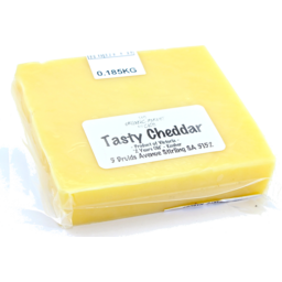 Photo of Tasty Cheddar [250g]