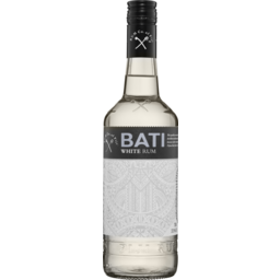 Photo of Bati White Rum Yo