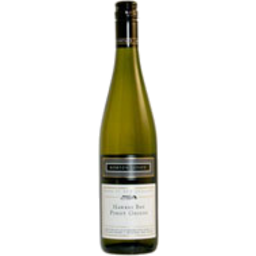 Photo of Morton Estate White Label Pinot Gris 750ml