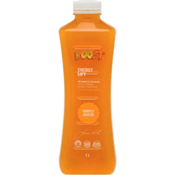 Photo of Boost Juice Energy Lift 1