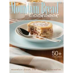 Photo of Book - Mountain Bread Cookbook