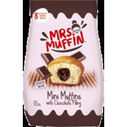 Photo of Mrs Muffin Chocolate 8 Pack