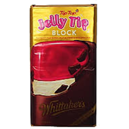 Photo of Whittakers Jelly Tip 250gm