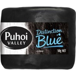Photo of Puhoi Distinction Blue 50g