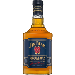 Photo of Jim Beam Double Oak Bourbon