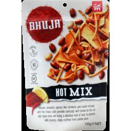 Photo of Majans Bhuja Hot Mix 150g