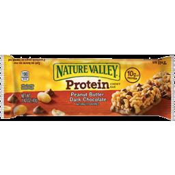 Photo of Nature Valley Peanut Butter & Dark Chocolate Protein Bars