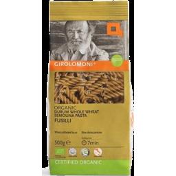 Photo of Girolomoni Whole Wheat Semolina Spirals