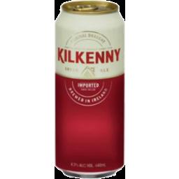Photo of Kilkenny Irish Ale 440ml