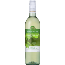Photo of Lindemans Early Harvest Semillon Sauvignon Blanc