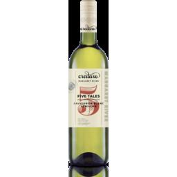 Photo of Credaro Five Tales Sauvignon Blanc Semillon