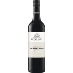 Photo of Brands Laira Barrelman Cabernet Sauvignon