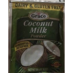 Photo of Grace Coconut Mlk Dairy Free