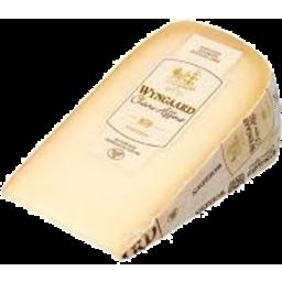Photo of Wyngaard Matured Goat Cheese